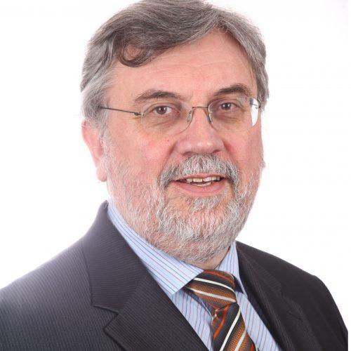 Bernard Capriau