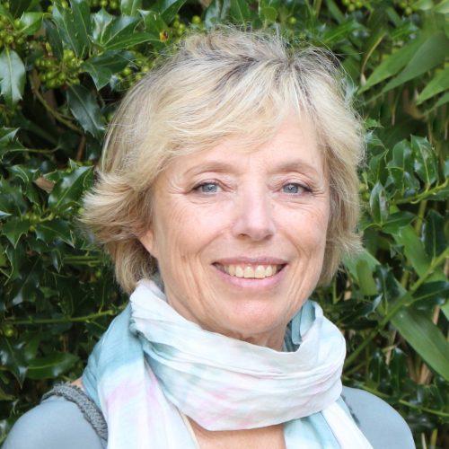 Murielle Jaubert