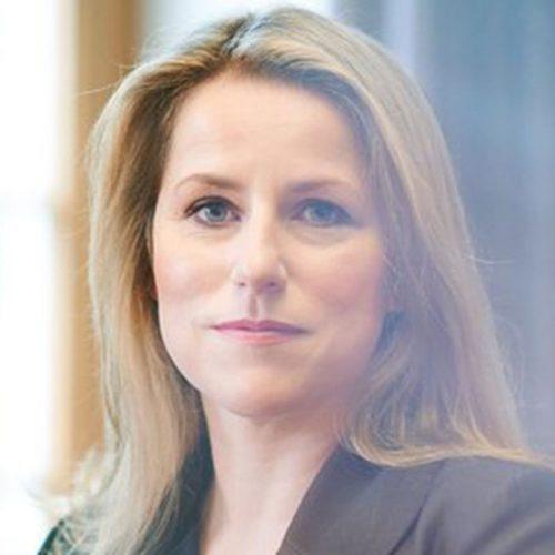 Isabelle Weykmans