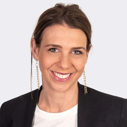 Christine Mauel