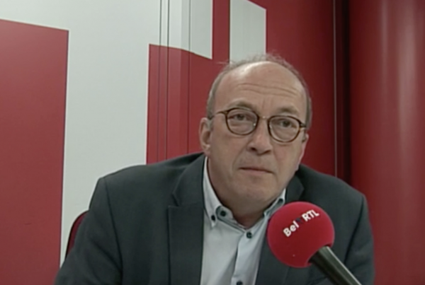 Wahl Wallonie