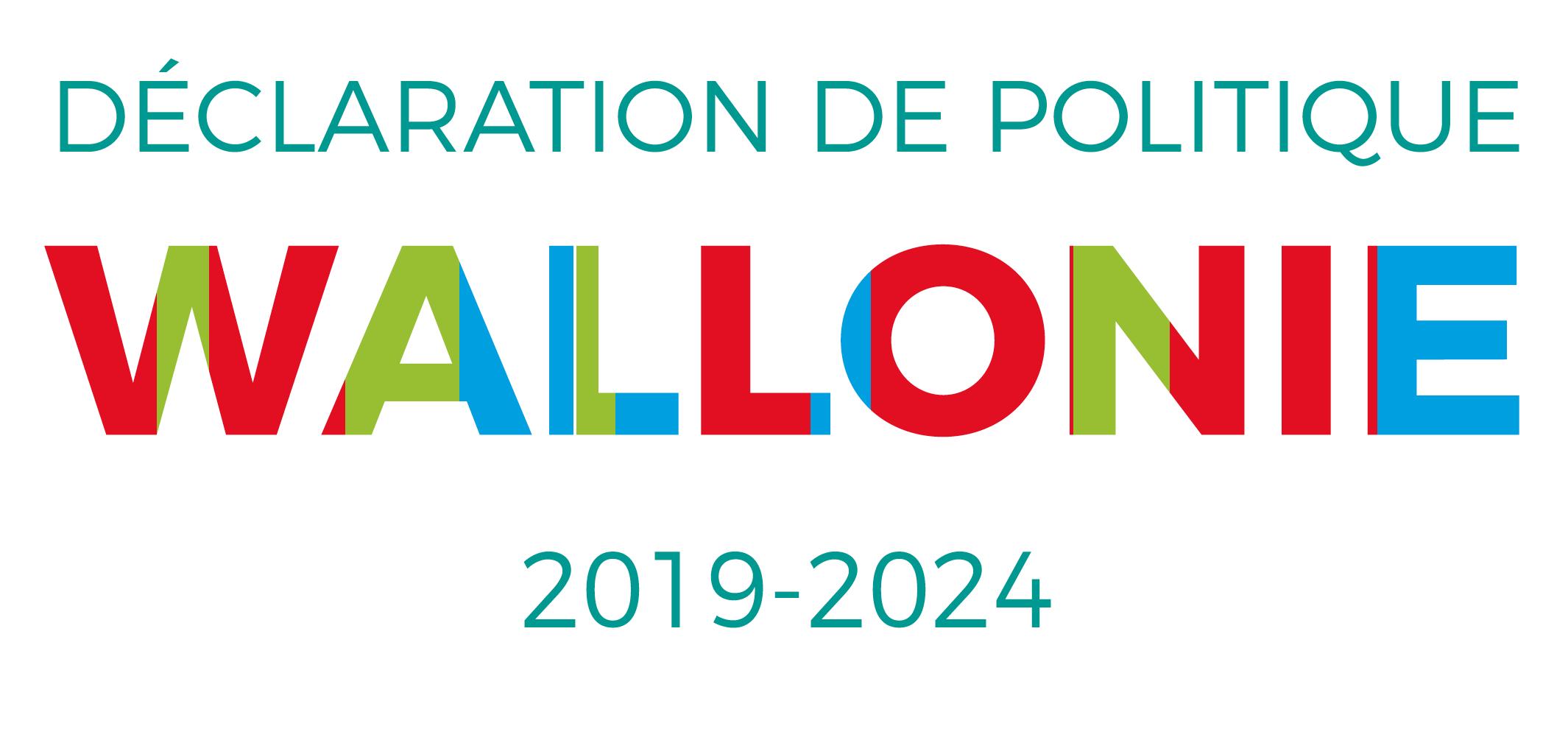 Découvrez les Déclarations de politique pour la Région wallonne et la Fédération Wallonie-Bruxelles