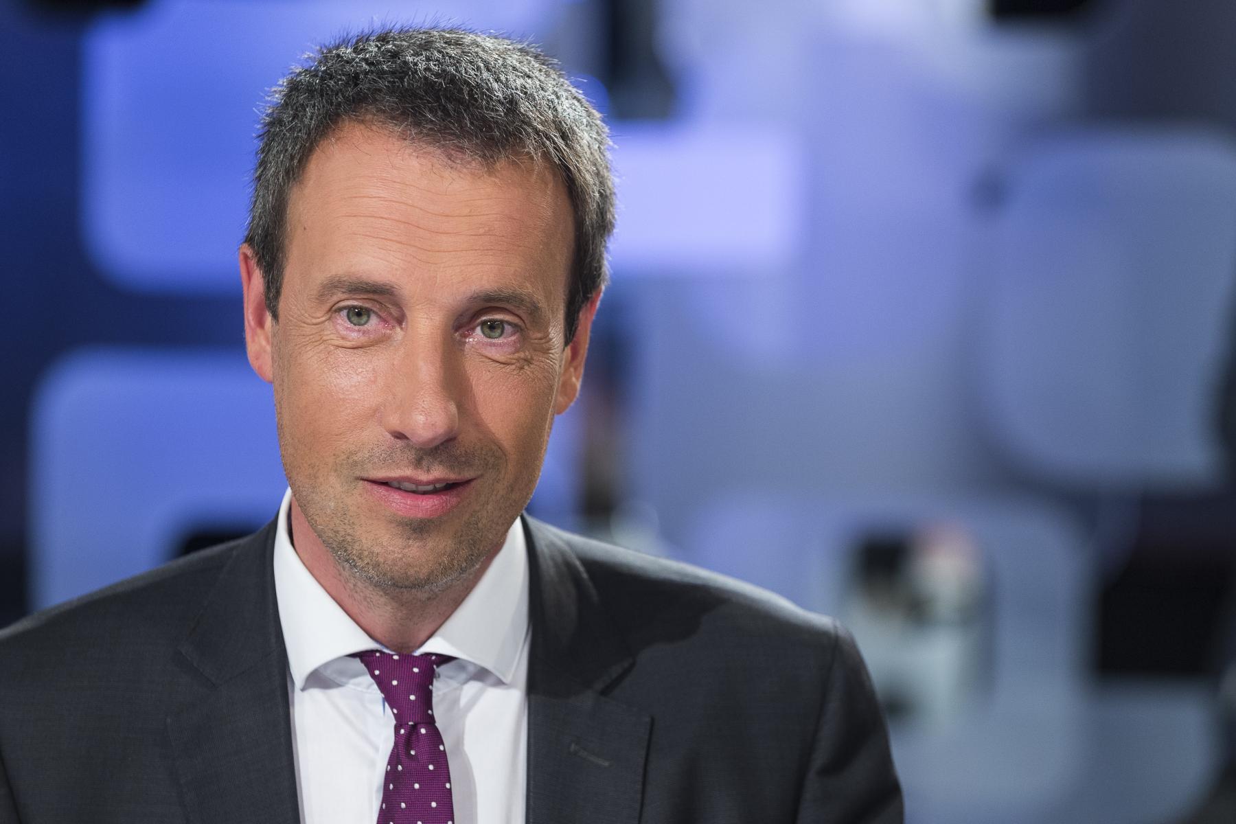 Remaniement fédéral – Philippe Goffin est désigné ministre