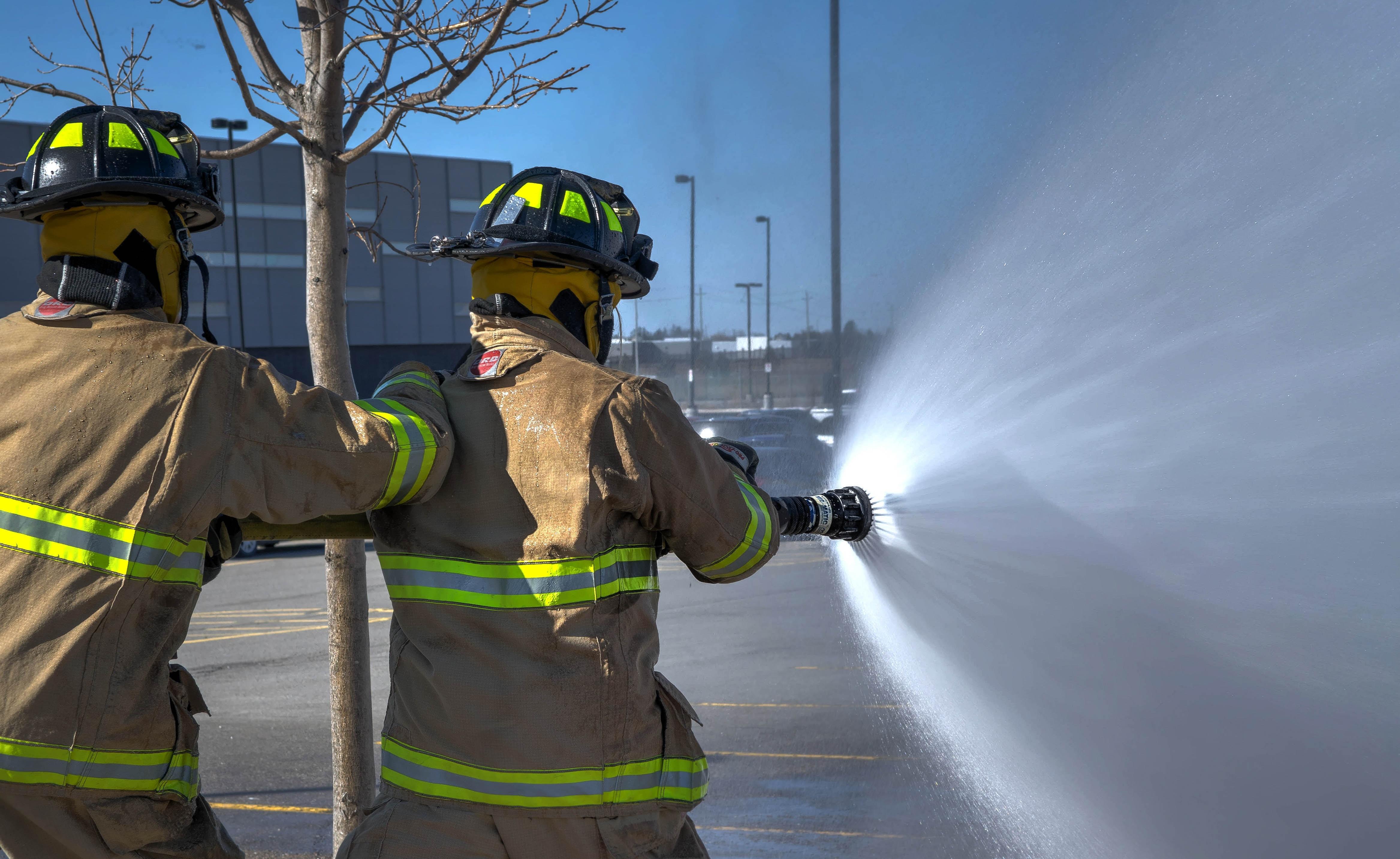 Le Gouvernement bruxellois ne saura pas respecter les promesses faites aux pompiers
