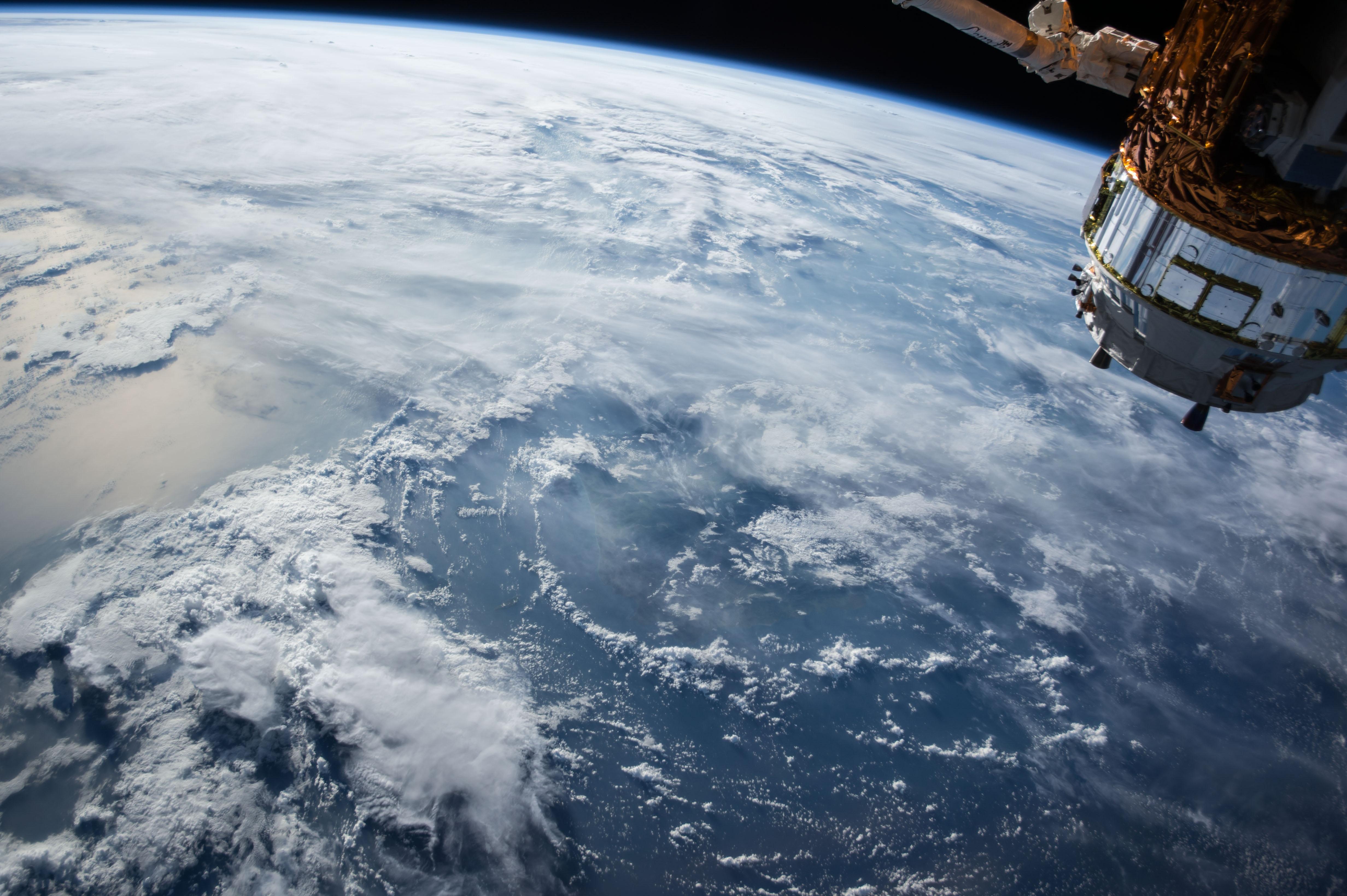 La Belgique consolide et augmente le volume d'emploi dans le secteur spatial belge