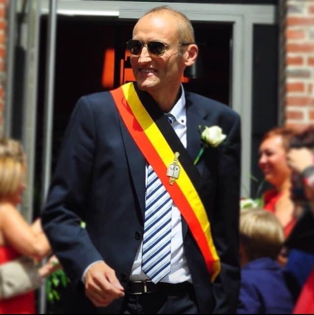 Réaction du président du MR au décès de Philippe Blanchart