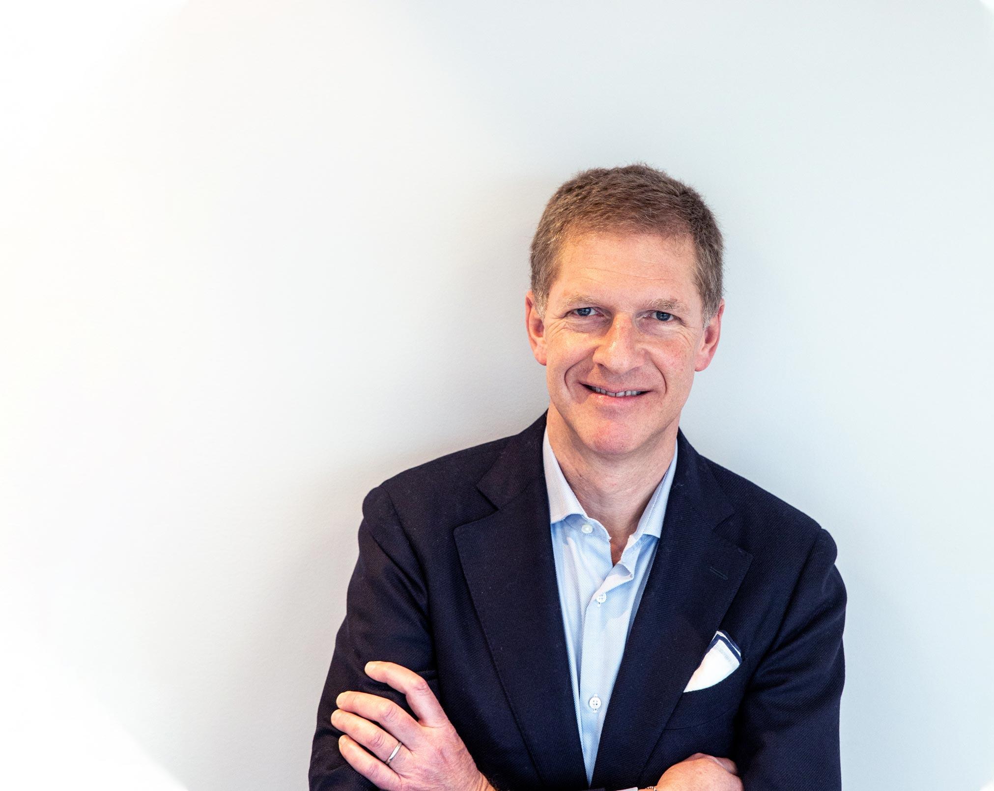 Axel Miller est le nouveau chef de cabinet du MR