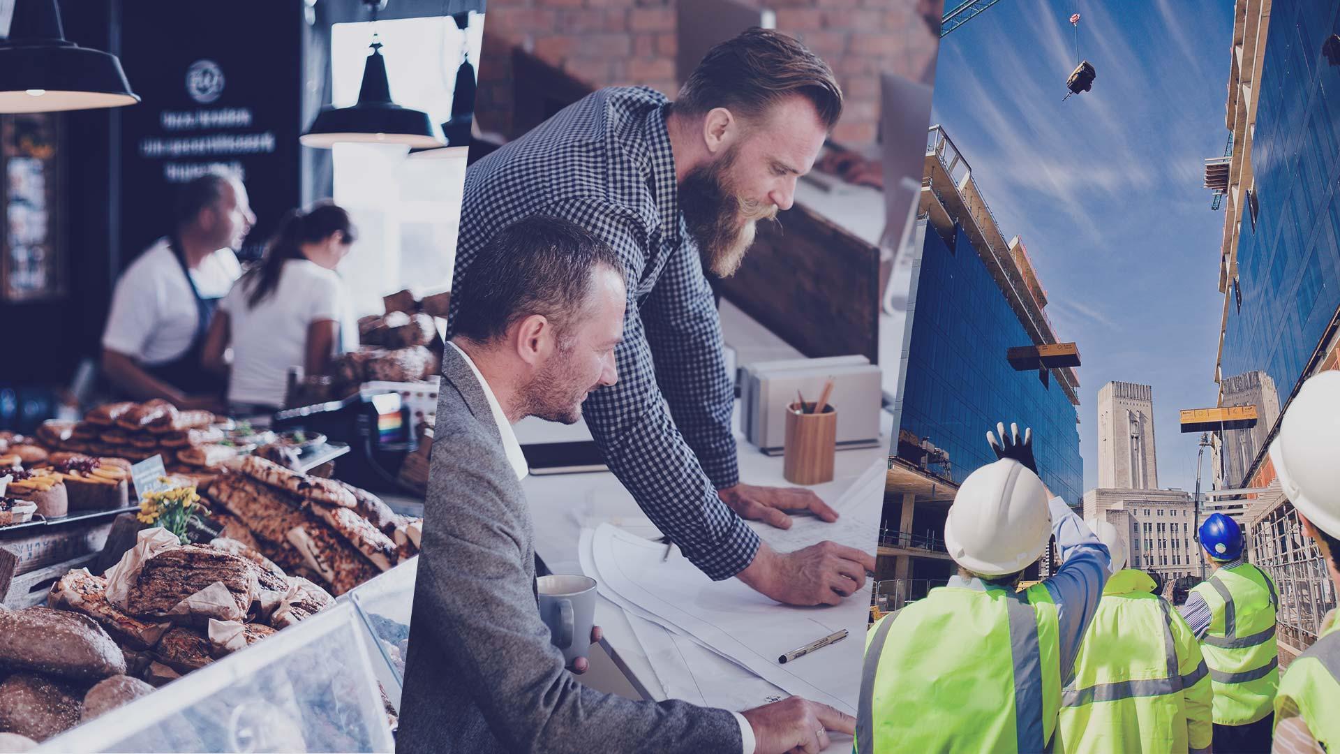 Mesures prises pour les salariés, les indépendants et les entreprises