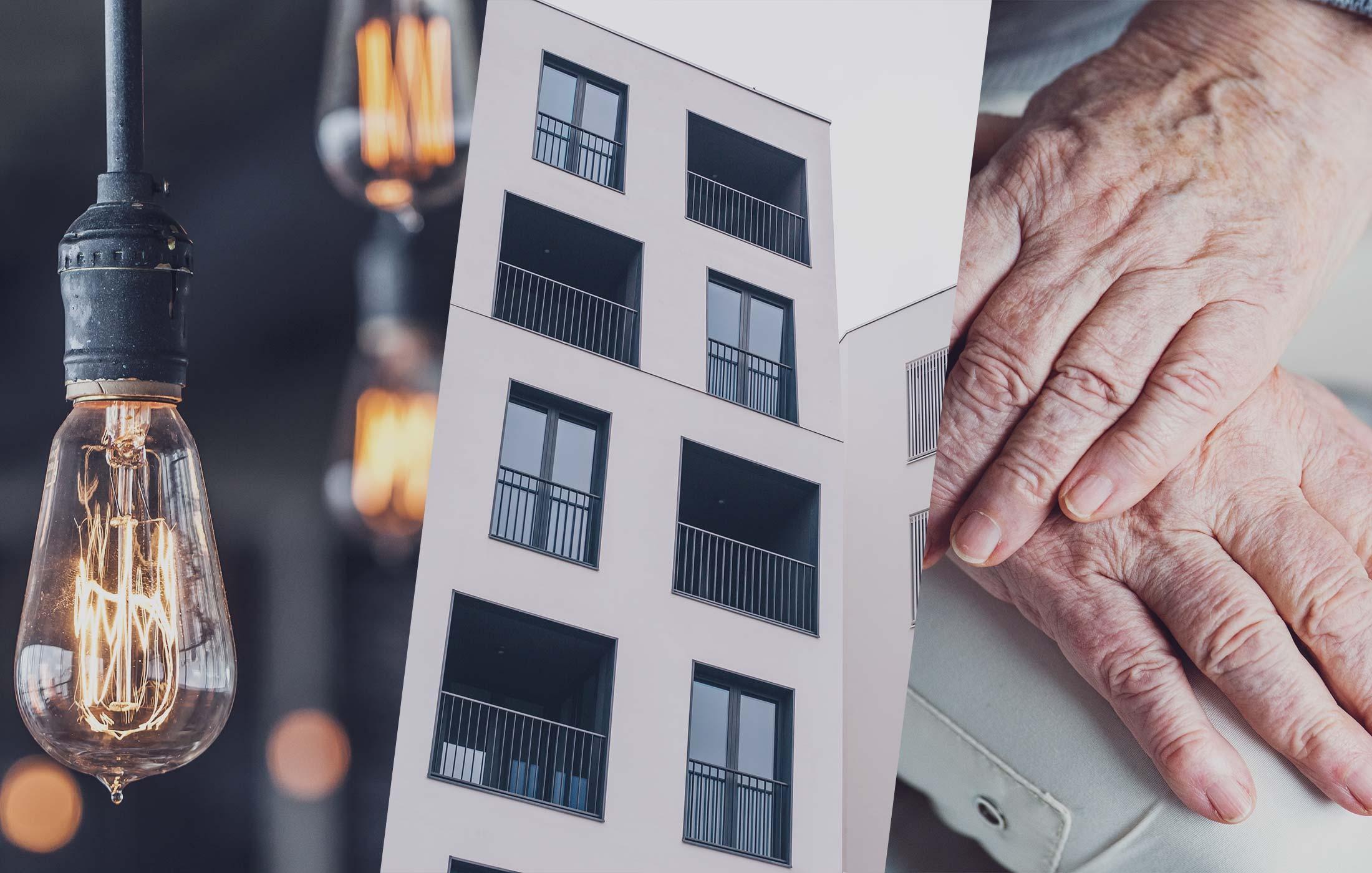 Wallonie : nouvelles mesures en faveur des PME/indépendants, en matière de pouvoir d'achat, de logement et d'aide sociale