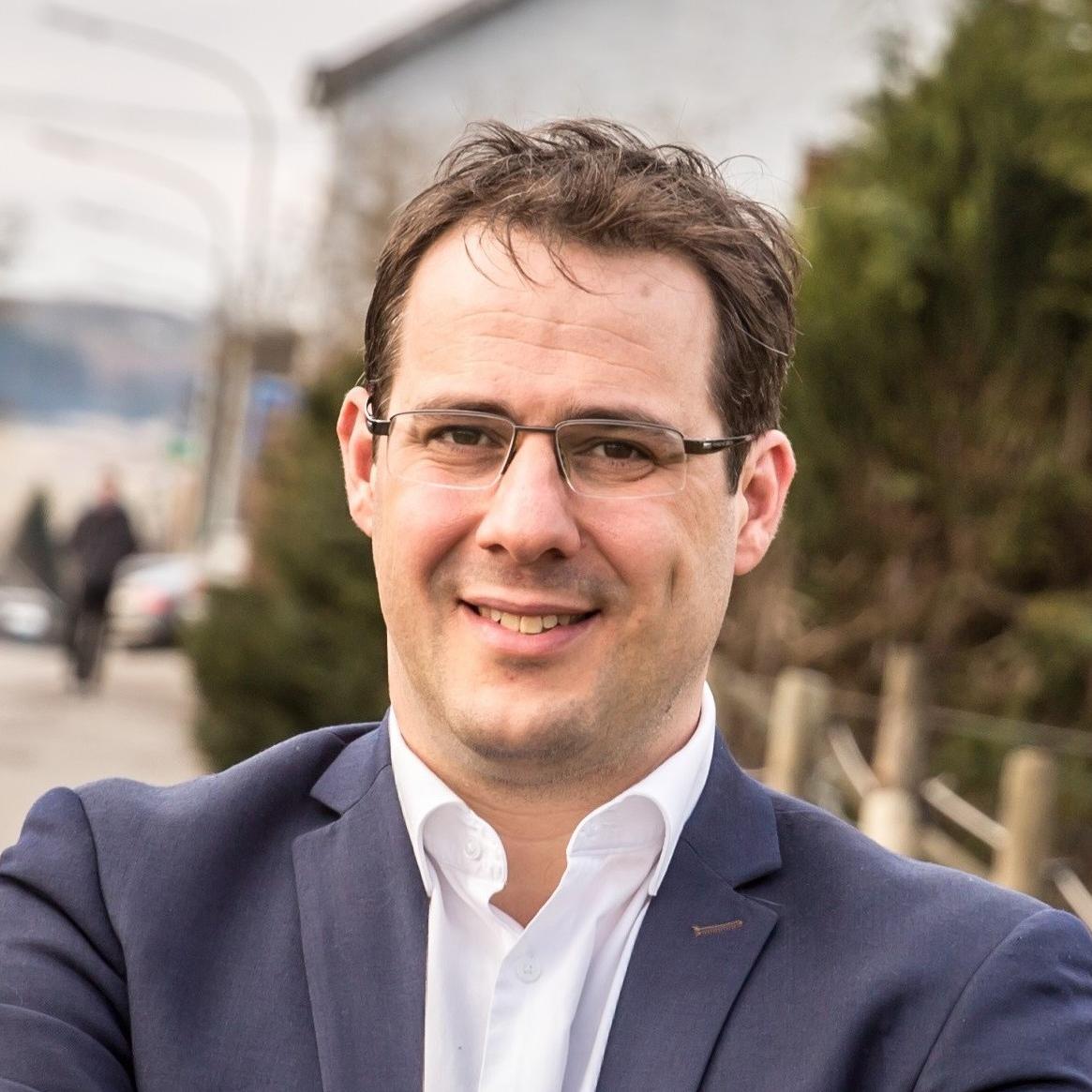 """David Clarinval jette les bases d'un """"Plan fédéral Horeca 2021"""""""
