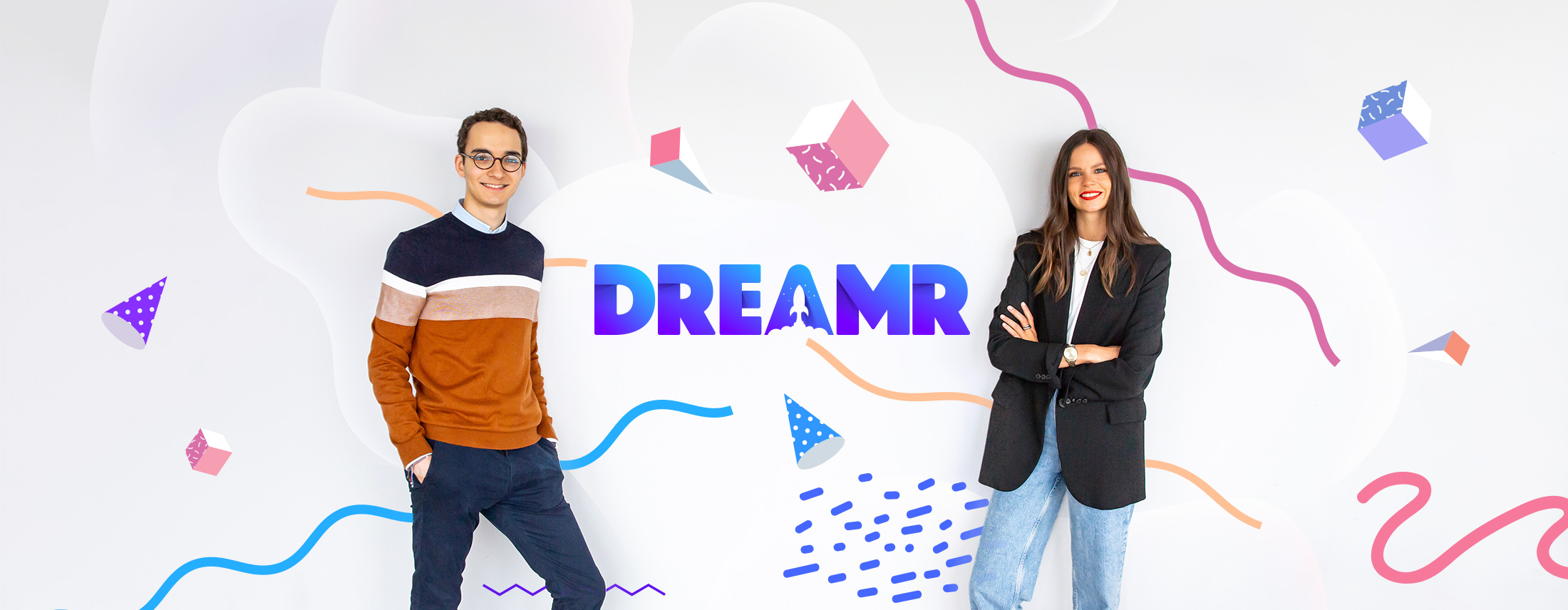 DREAMR, le MR lance son propre média
