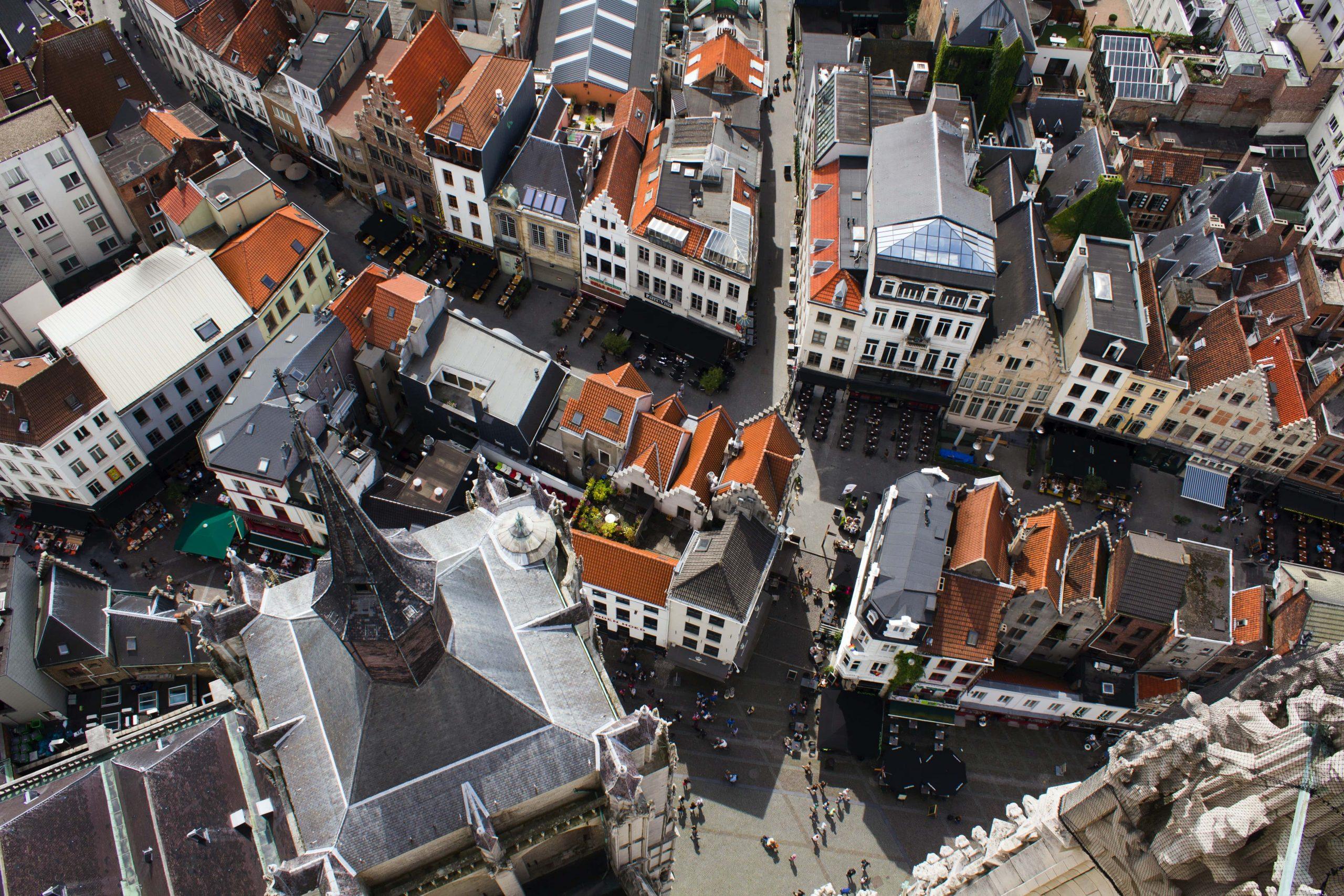 La Ville de Waremme tient son nouveau projet de zoning