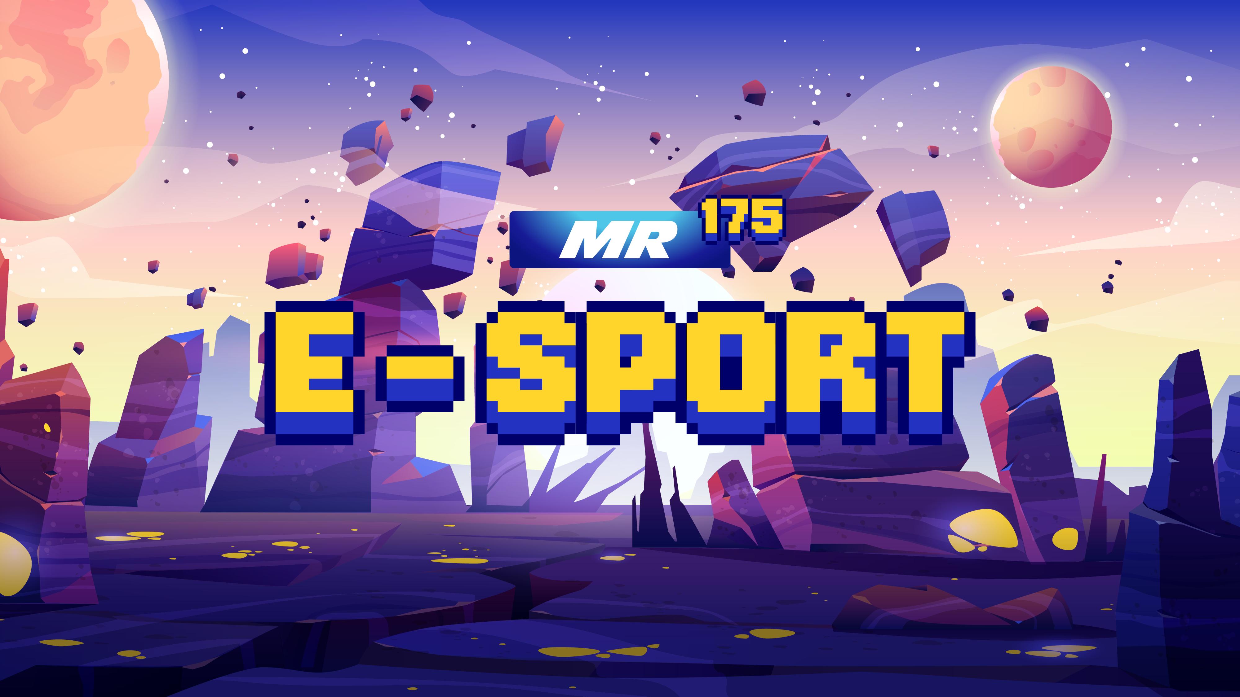 Le MR soutient l'esport à travers deux journées thématiques, un tournoi FIFA et une journée de débats et de rencontres.