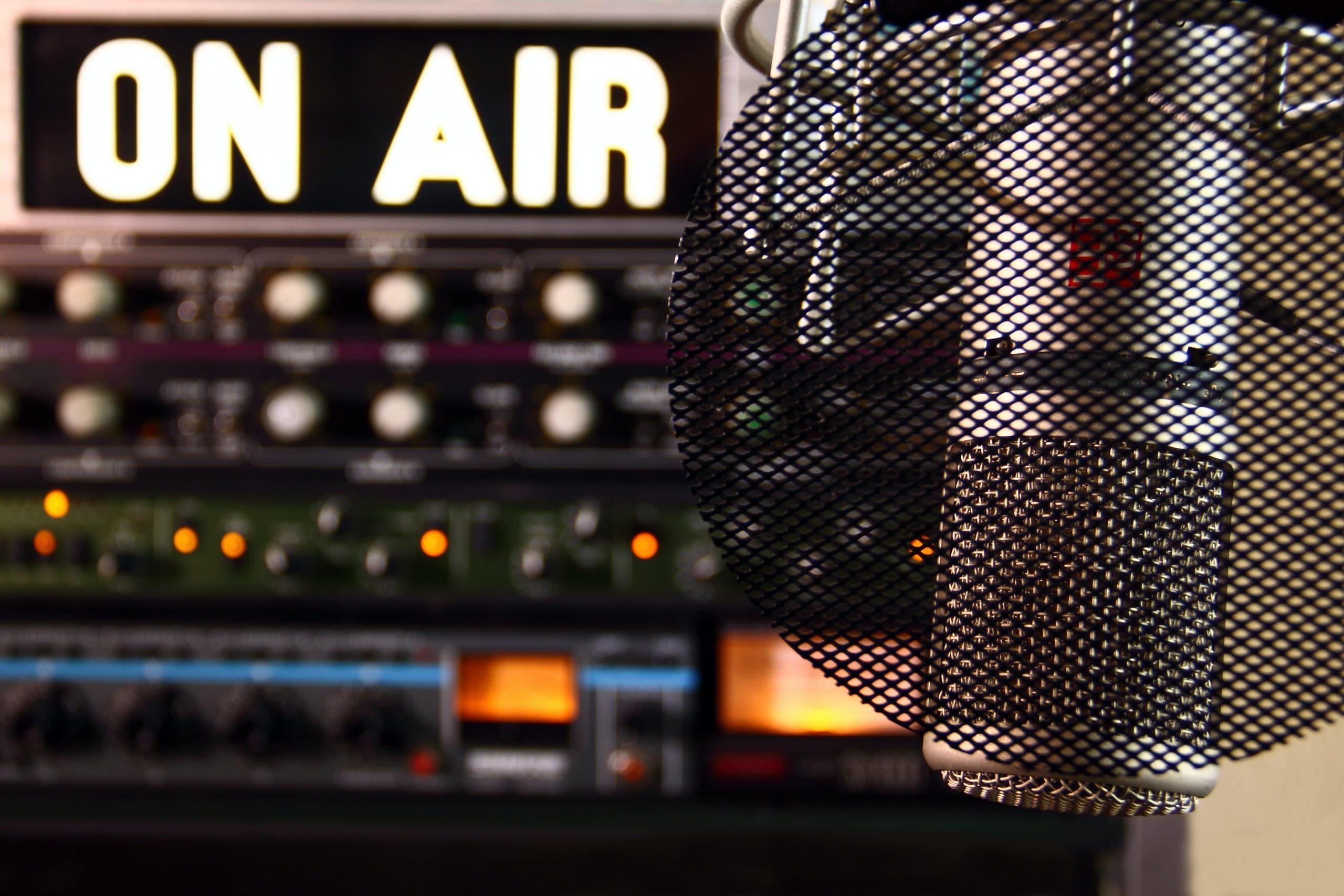 En radio aussi, le MR vous accompagne!