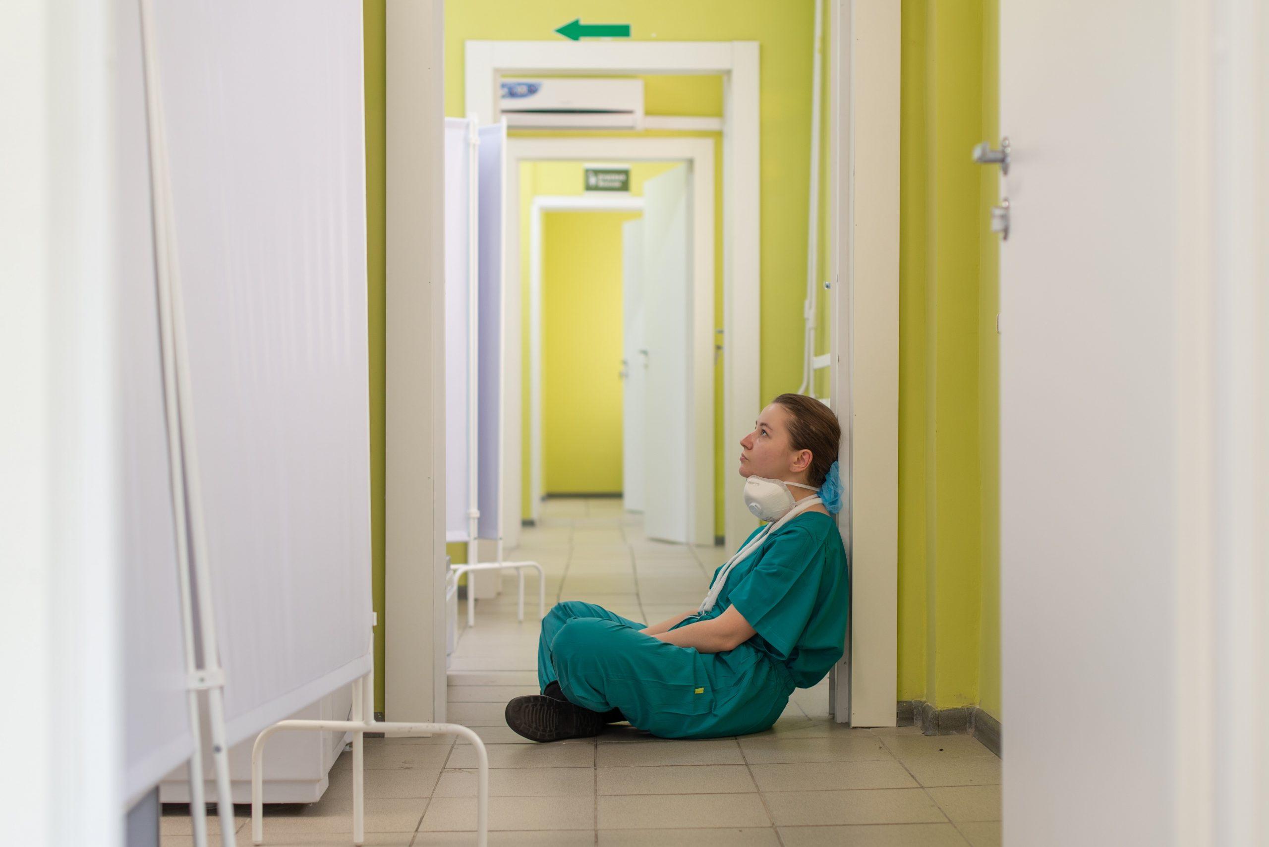 Vers un meilleur soutien des infirmiers de soins à domicile