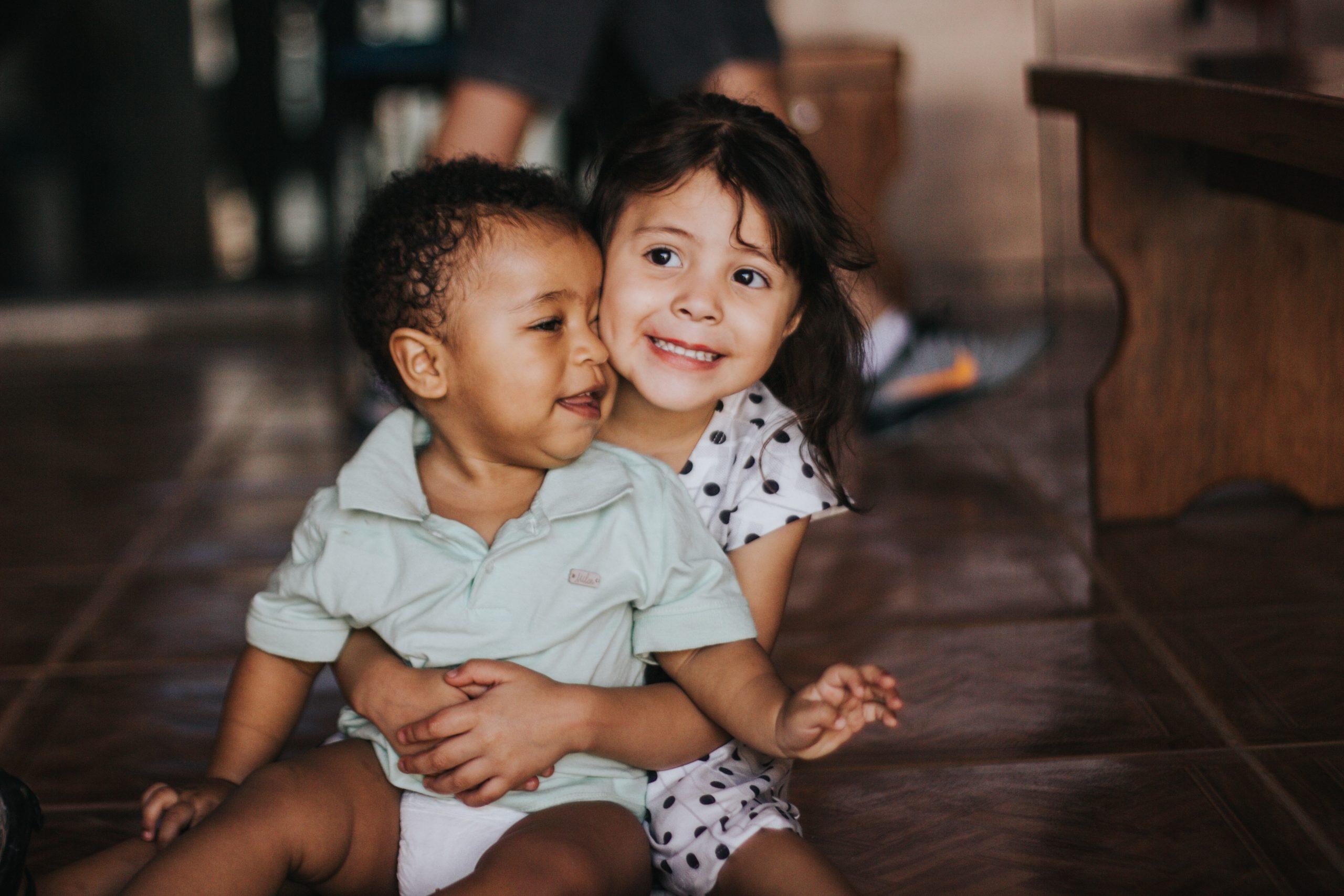 La beauté de notre société vient de sa diversité – stop aux discriminations raciales !