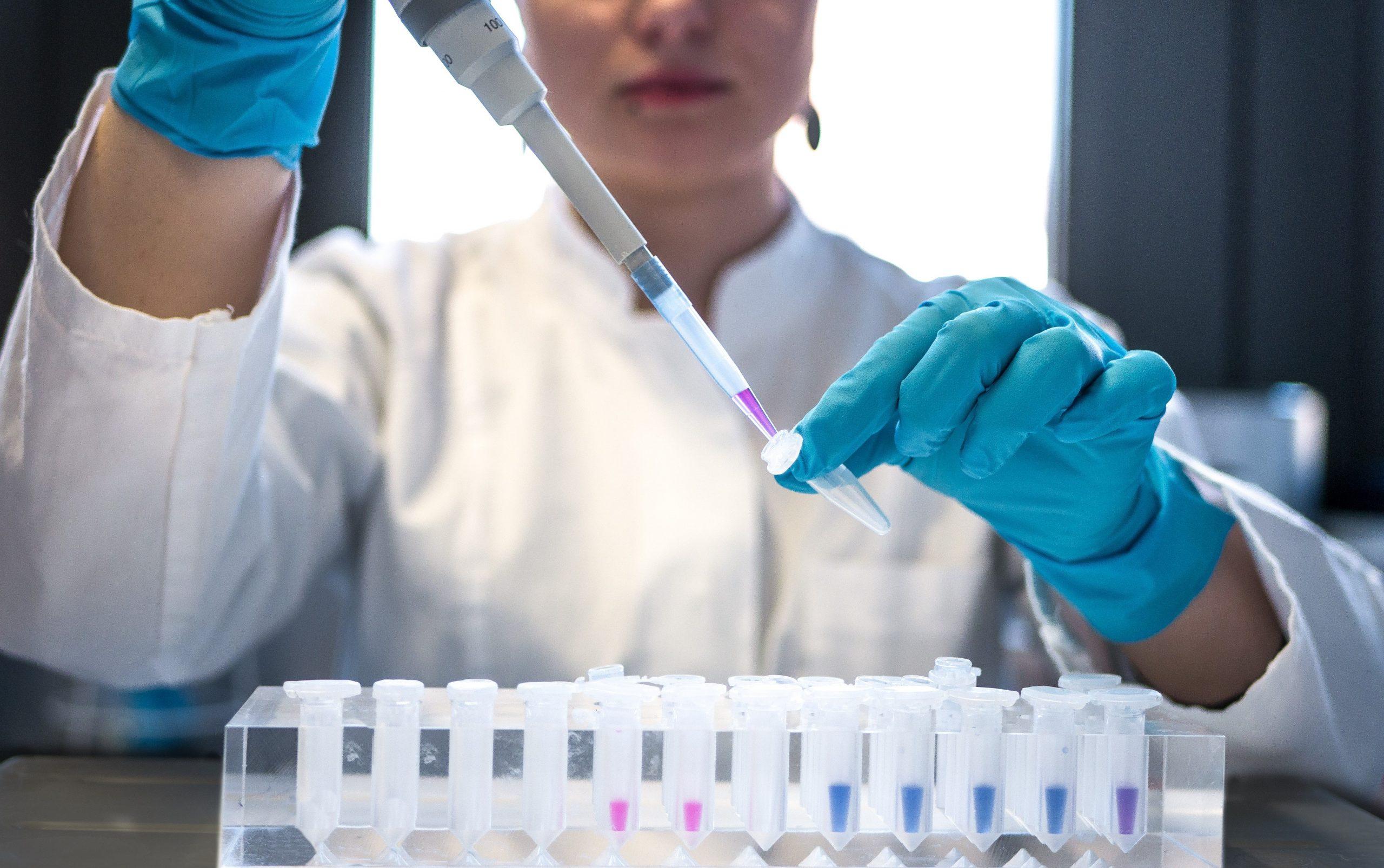 David Clarinval octroie des subventions pour 3,55 millions d'euros à la recherche scientifique en matière de sécurité alimentaire et de santé animale et végétale