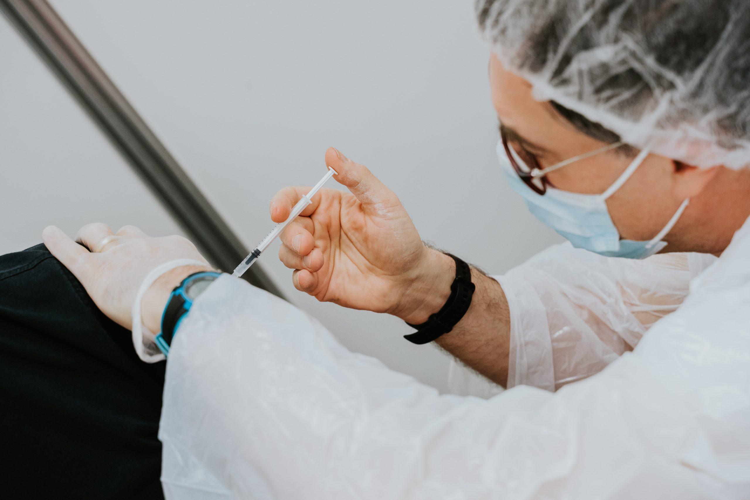 Le vaccin, clé de la liberté