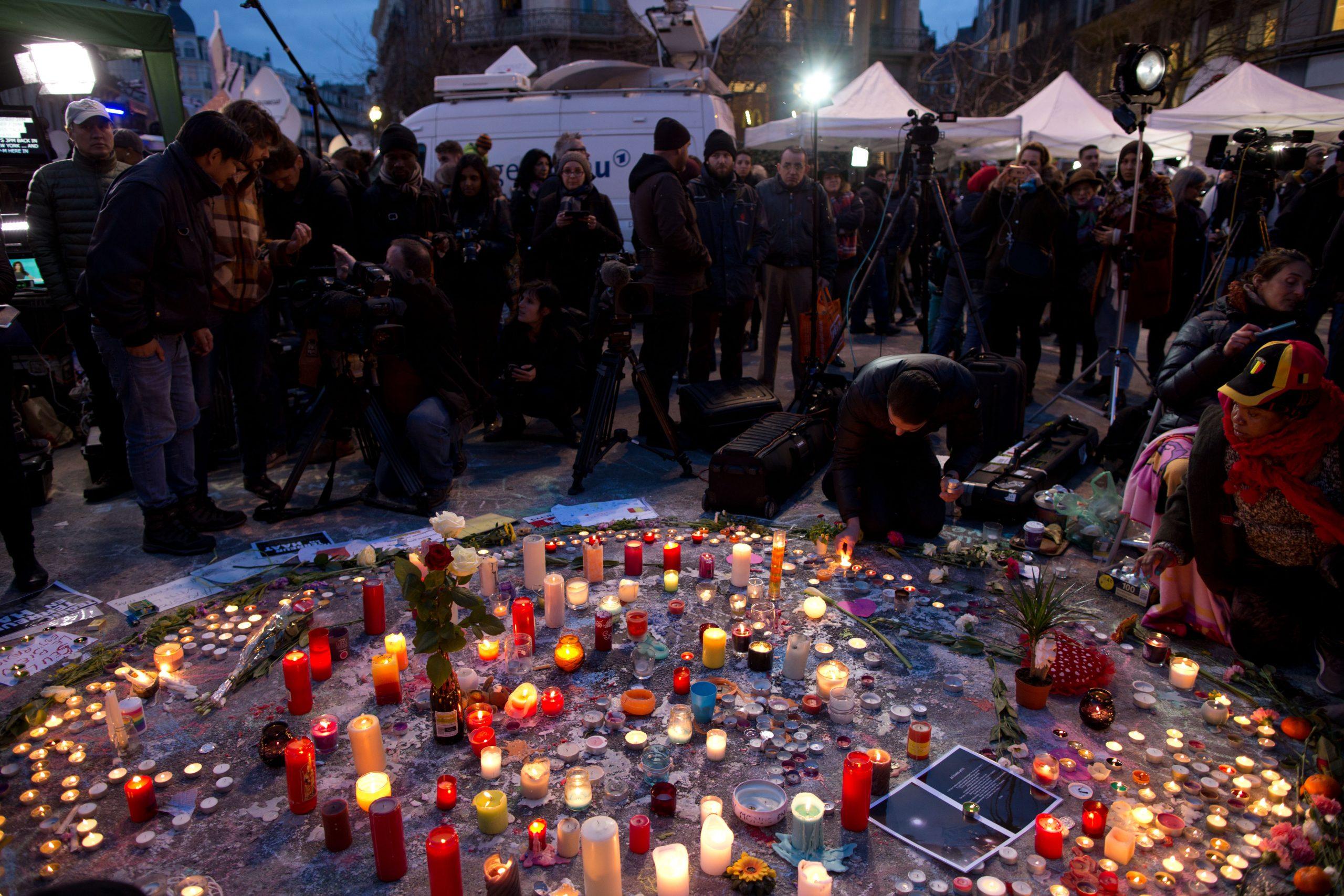 Attentats du 22 mars – Soutenir les victimes, lutter contre le radicalisme