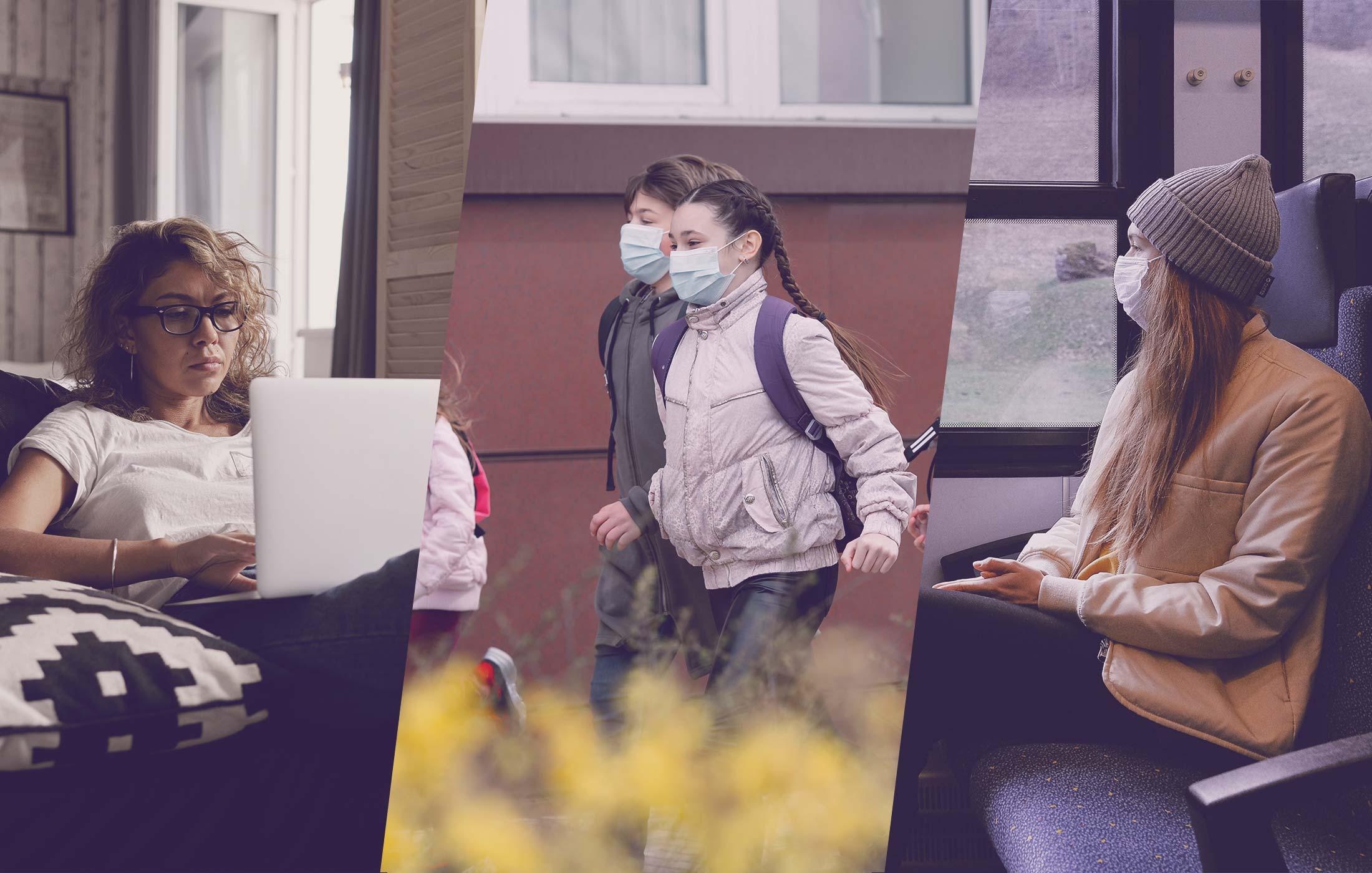 Codeco : nouvelles dispositions pour contrer l'épidémie
