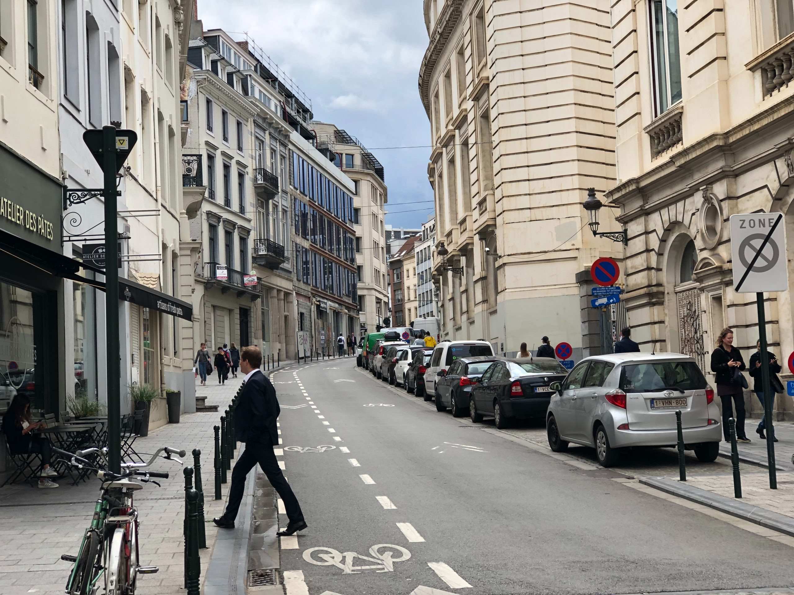 Prime Tetra : Le MR dénonce des compensations insuffisantes et encore trop d'entrepreneurs laissés au bord du chemin en Région bruxelloise