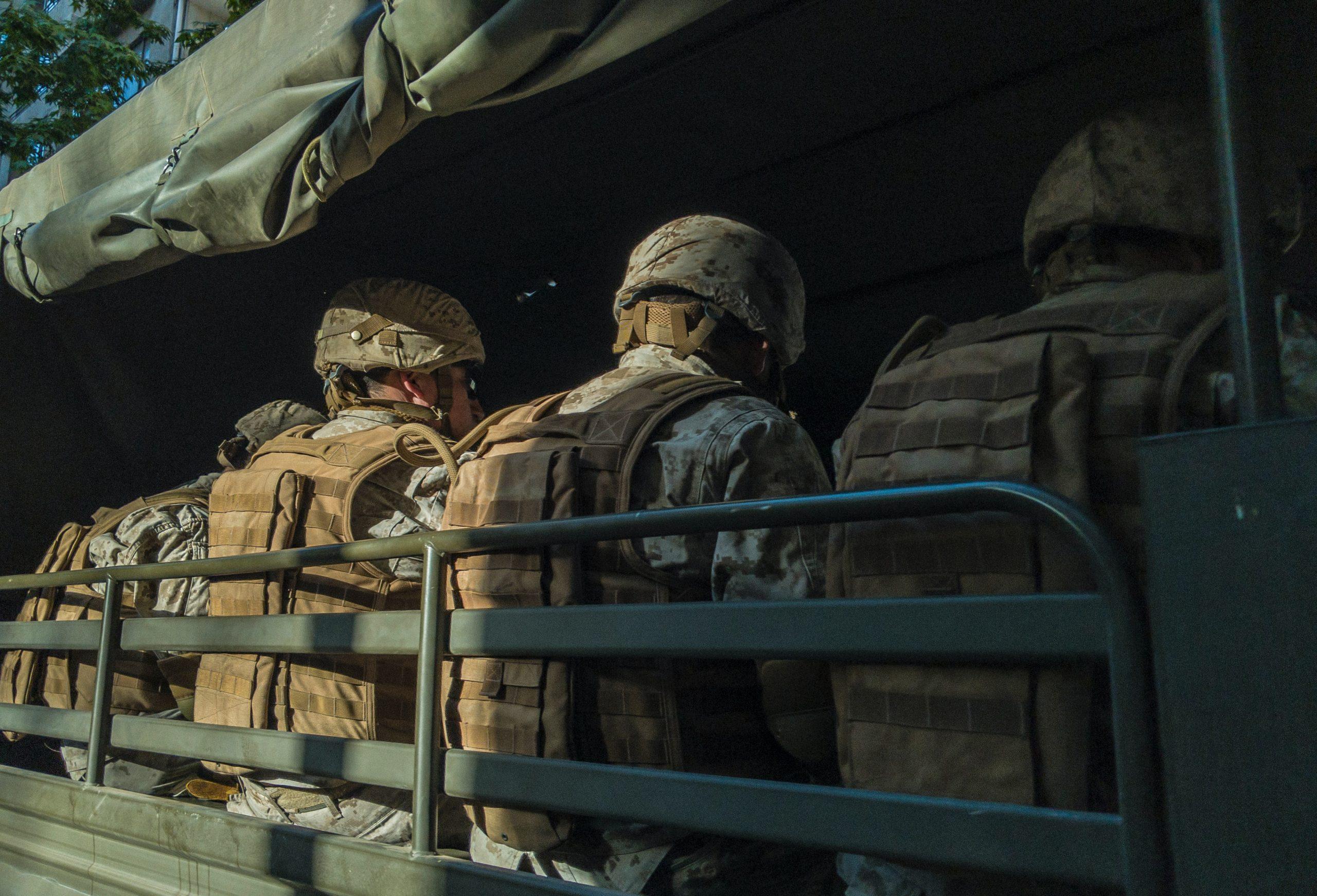 Ministérielle de l'OTAN : décision de retrait de l'Afghanistan