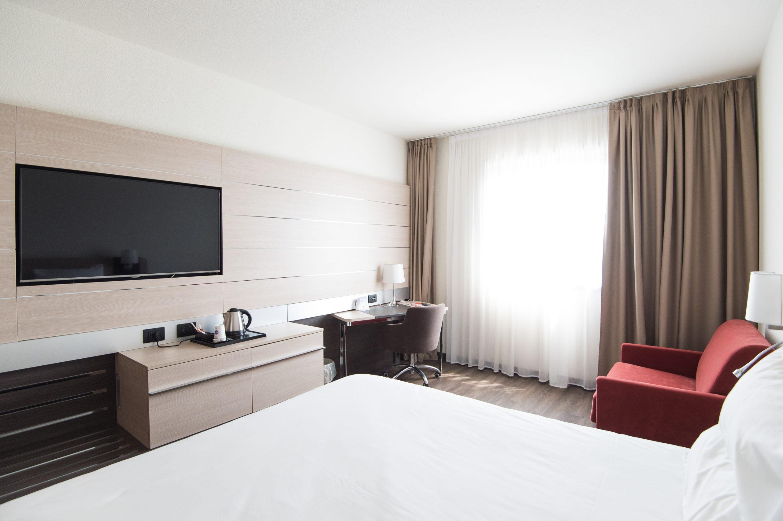 Indemnités pour le secteur hôtelier : la plate-forme ouvre ce 22 avril