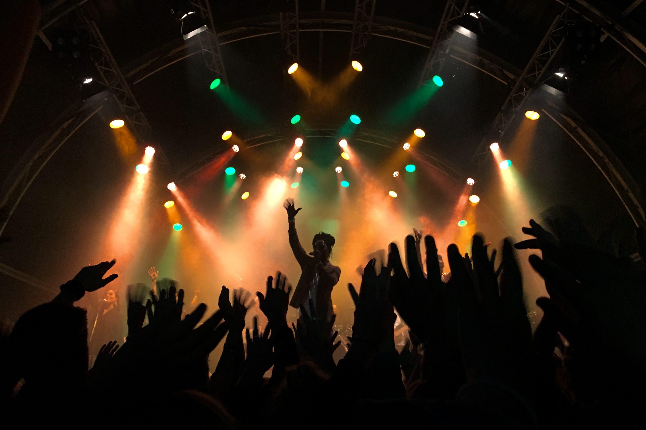 Un concert-test à Spa pour redonner de l'espoir à la culture
