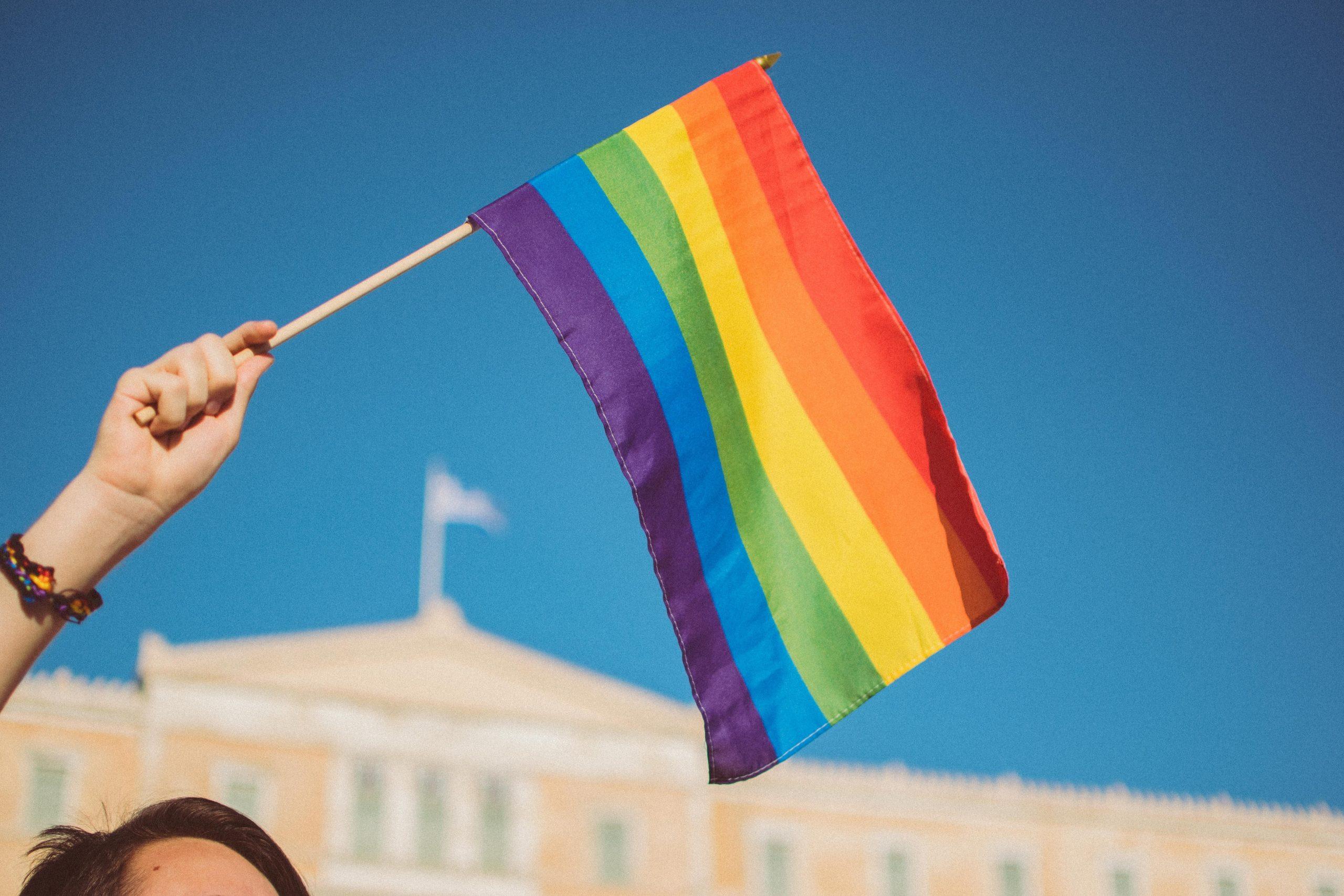 Carte blanche : Déclarons Bruxelles, zone de libertés LGBTQI +