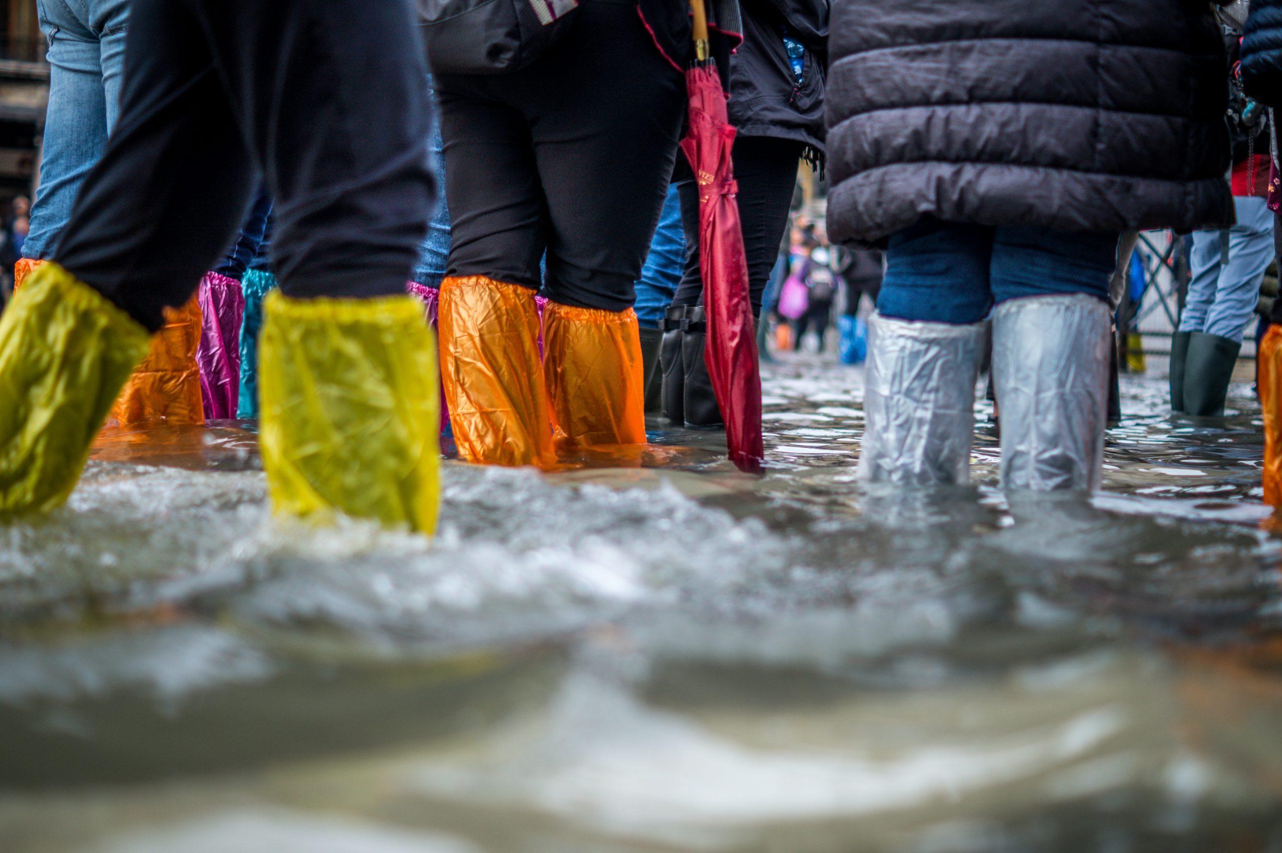 Un prêt 0 % « urgence-inondations » pour les indépendants sinistrés