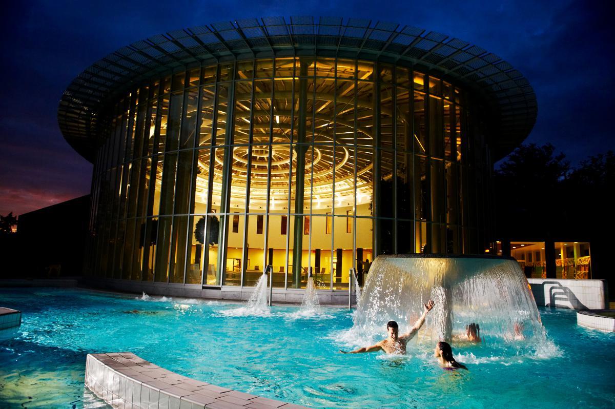 """Spa reconnue """"Grande ville d'eaux d'Europe"""" par l'Unesco !"""