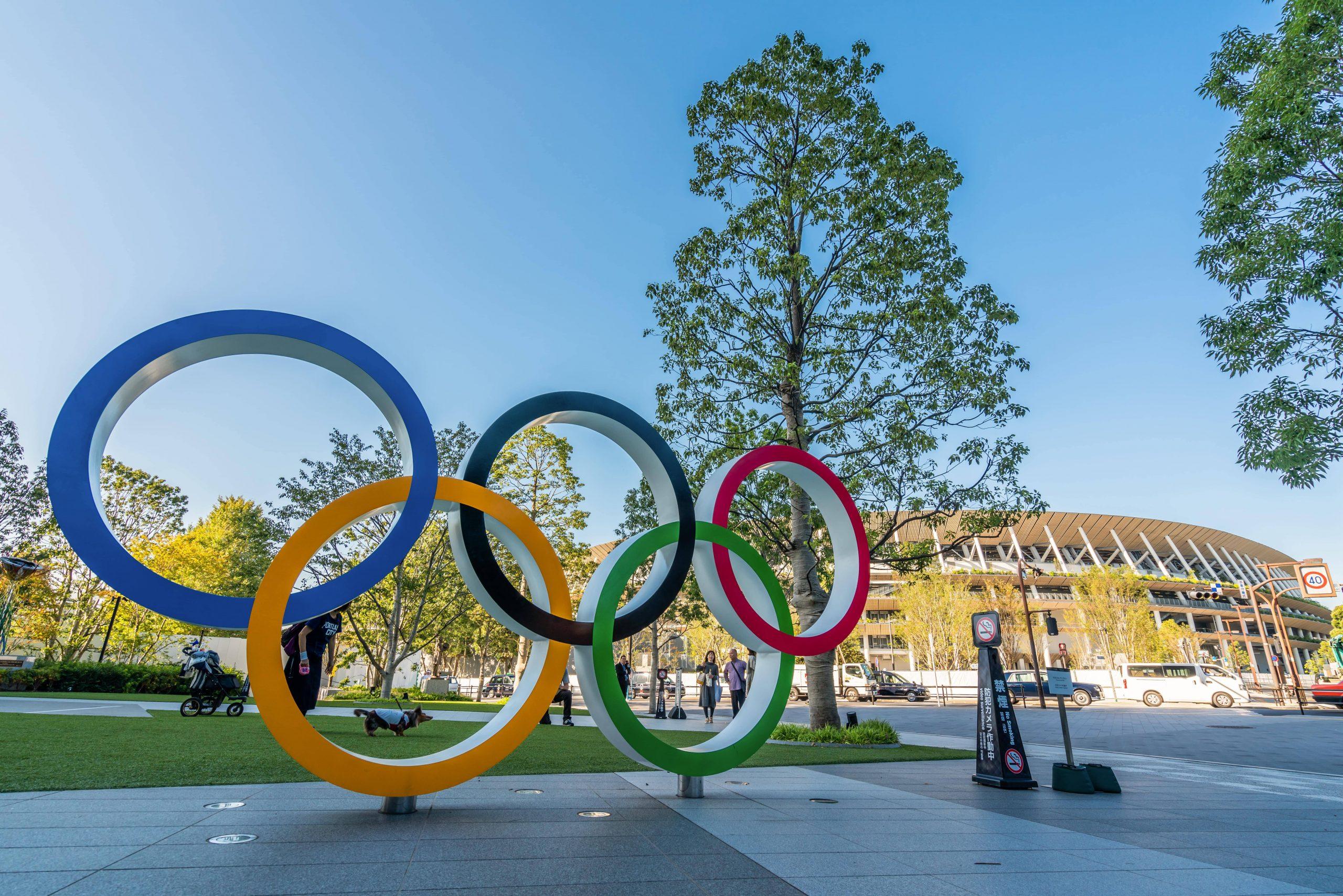 A Tokyo, place aux Jeux paralympiques !