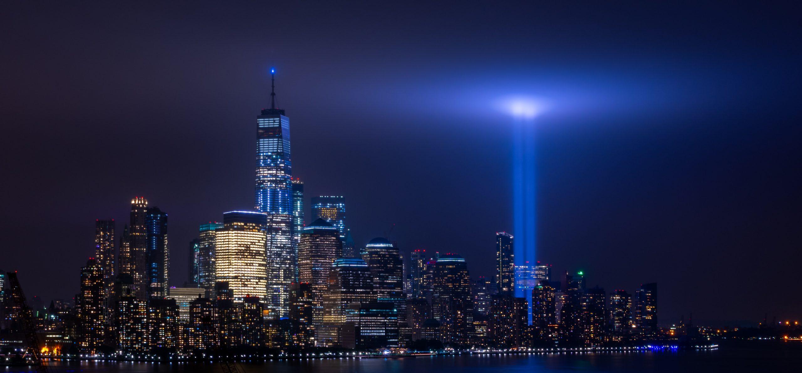 11 septembre – Les attentats qui ont changé le monde