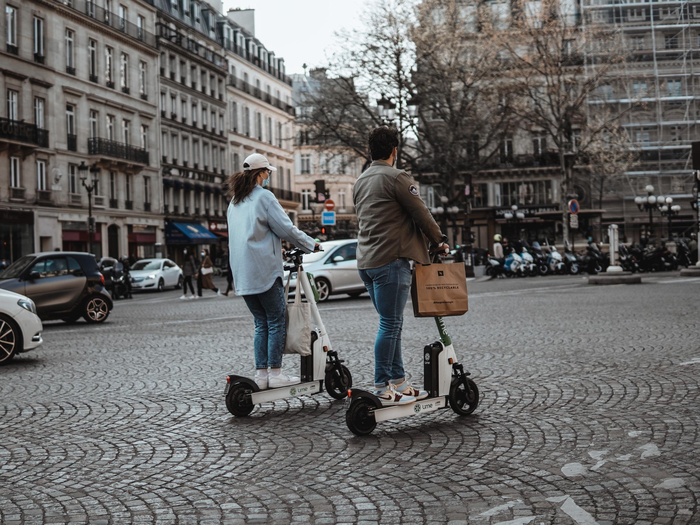 Semaine de la Mobilité – Pour une mobilité inclusive