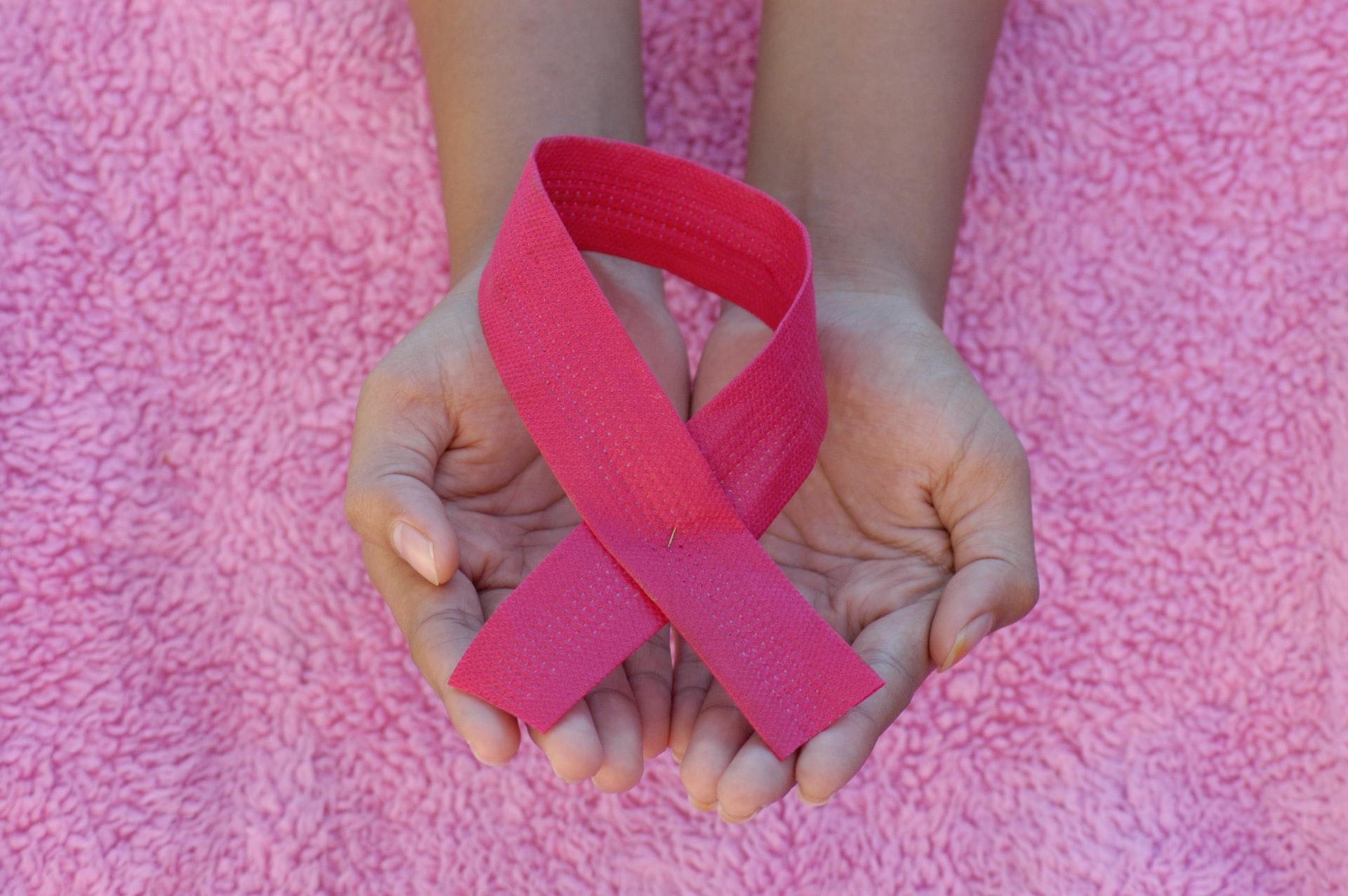 Une Marche rose pour la prévention du cancer du sein