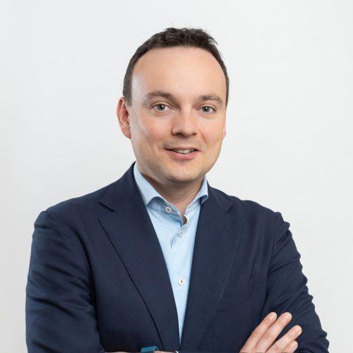 Nicolas REYNDERS