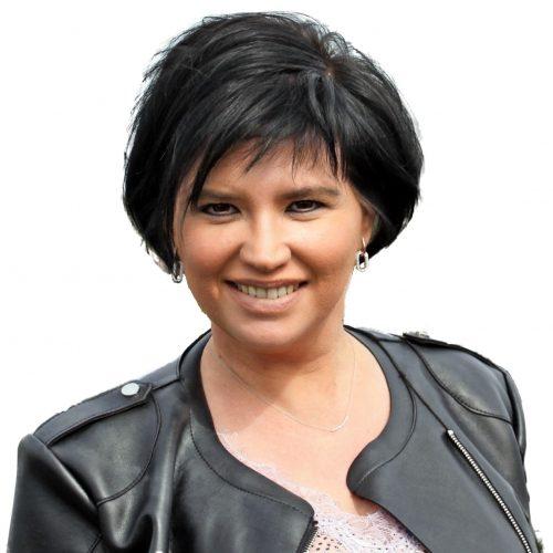 Annick LALOUX-RUELLE