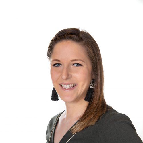 Caroline Allard