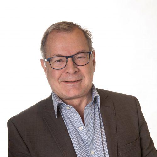 Luc Delire