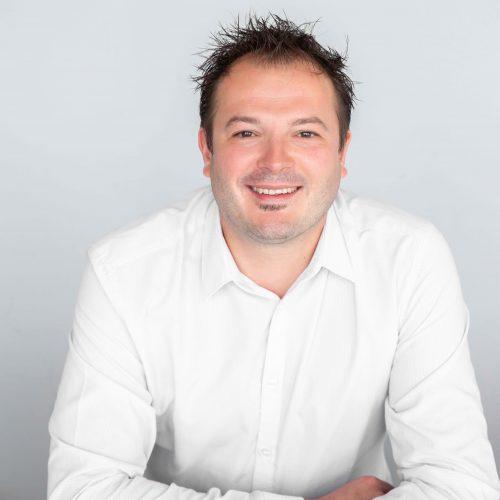 Frédéric Maghe