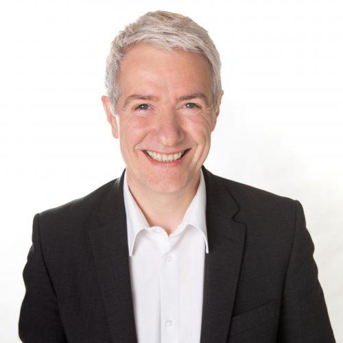 Bernard Guillitte
