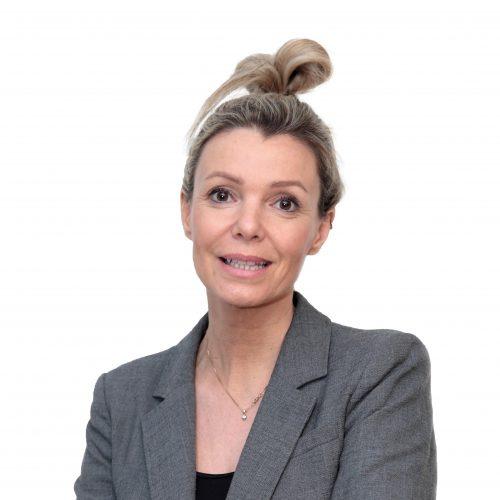 Isabelle Magnée