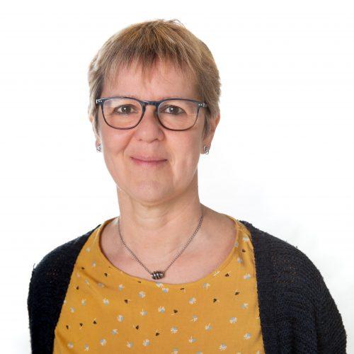 Anne Romainville