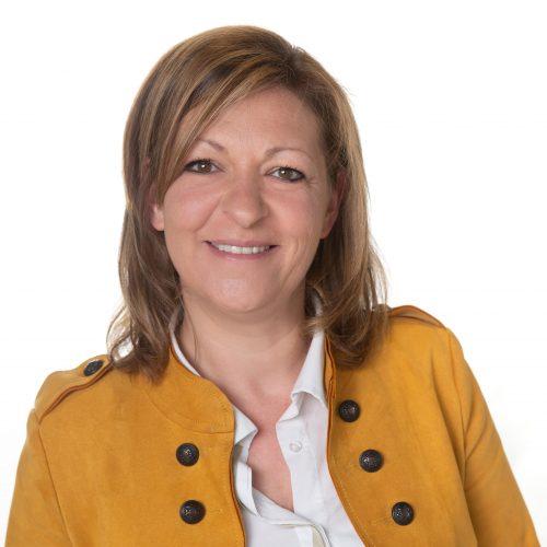 Stéphanie Thoron